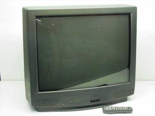"Panasonic CT-27D11E  27"" Color TV"