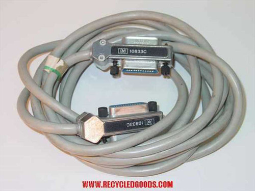 HP HPIB Cable 13' (10833C)