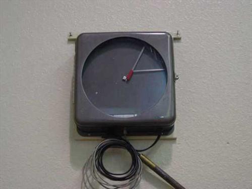 Dickson Cryo-Temperature Recorder DT10