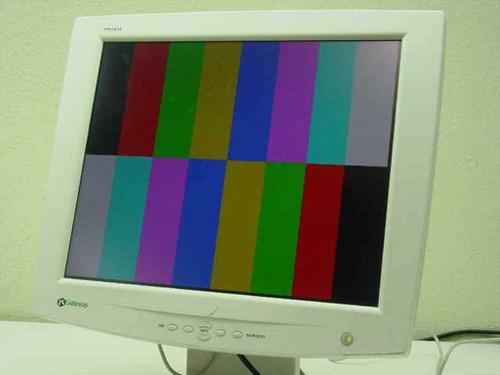 "Gateway FPD1810  Gateway FPD1810 LCD 18"" Flat Screen"