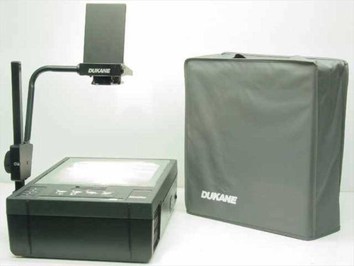 DUKANE 28A4003  4003 Portable Overhead Projector