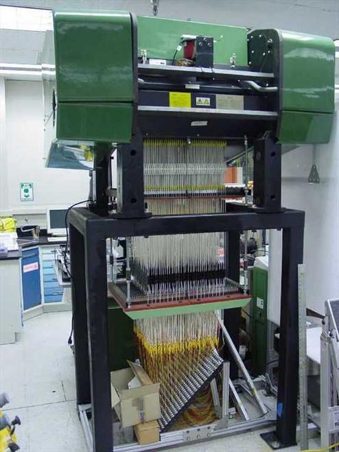 Bonas ASJ4  Electronic Jacquard 1344 Max Ends 250 Controller &