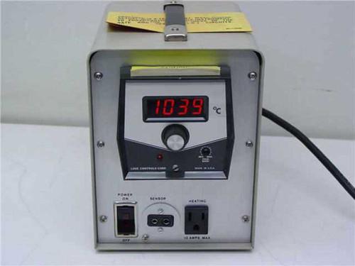 Dwyer / Love Controls Corp. 451, 452  Digital Temperature Controller w/ Thermouple Socke