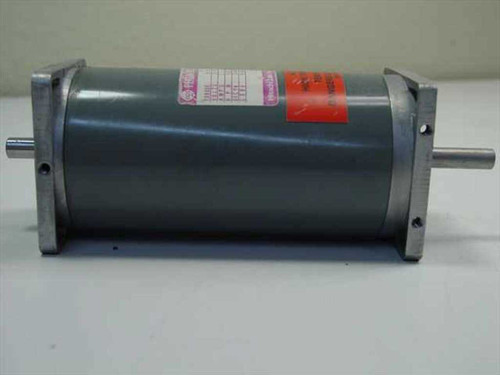 DEC 1214659-00  DC Permanent Magnet Motor