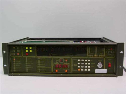 Airco / Temescal FDC8000  Thin Film Deposition Controller