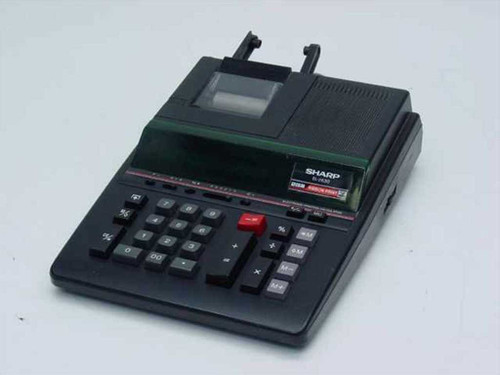 Sharp EL-2630  Electronic printing calculator 10-Key
