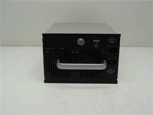 Enterasys Networks 6C207-3  Power Supply model AA22550 - Blown Fuse