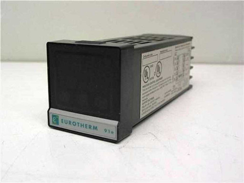 Eurotherm 91E  Temperature Controller - Miniature PID-ON/OFF