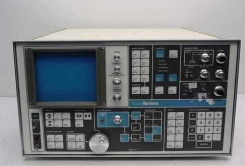 Tracor Northern  TN-1550  Multichannel Analyzer with GPIB