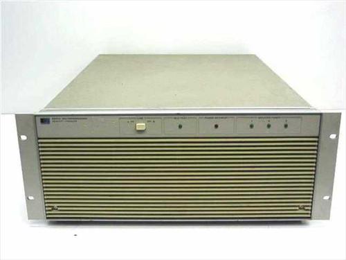 Hewlett-Packard, HP, Agilent 6942A  Multiprogrammer Rackmount chassis, HPIB, HP6942 MO