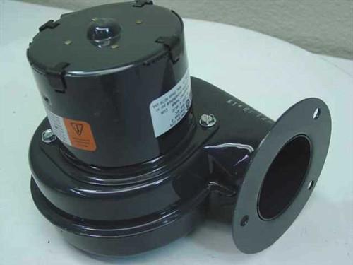 Dayton Blower 4C440  Blower 60 CFM Speed 3030