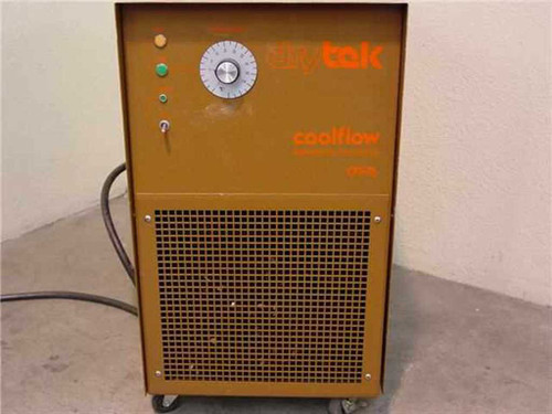Neslab /DryTek CFT-75  Cool Flow Chiller Air 2500W 1.7 GPM Refrigerated
