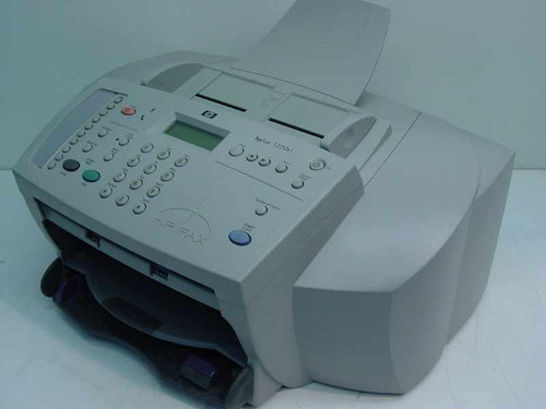 Hewlett Packard C6747A  HP C6747A Officejet 1220 Printer Fax Scanner Copie