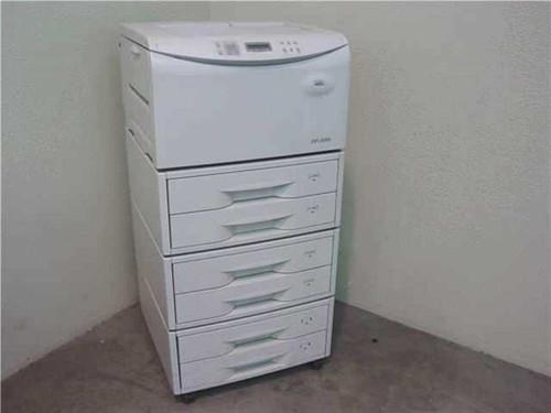 Mita DP-3600  Network Printer 3000 Sheet 6 Drawer Capacity