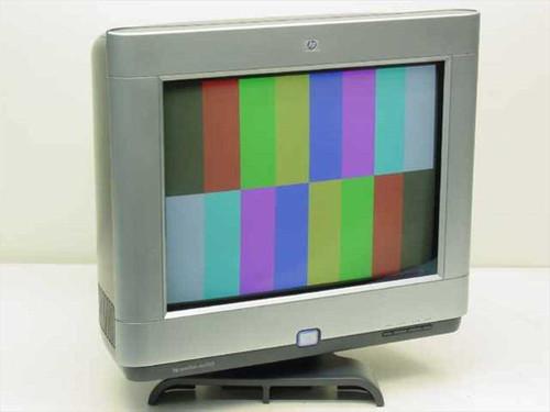 "Hewlett Packard PE1168  HP Pavilion mx703 17"" Monitor"