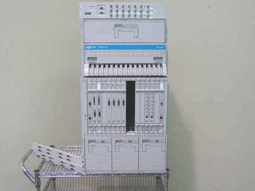 Nortel Multiservice Edge Switch System AC Power (Passport 6480)