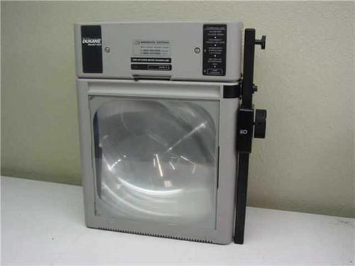 DUKANE 663  Compact Portable Ovrhead Projector