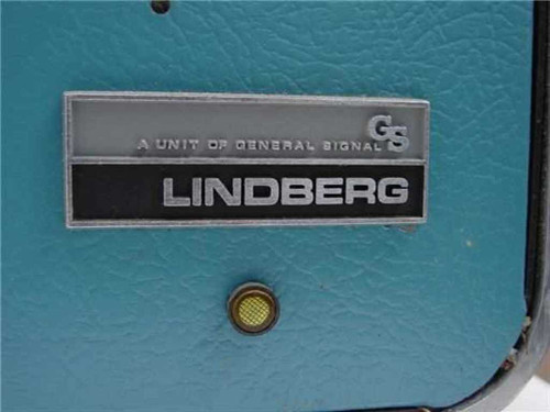 Lindberg / Eurotherm 818P  Lindberg Oven Power Supply - Temp controller