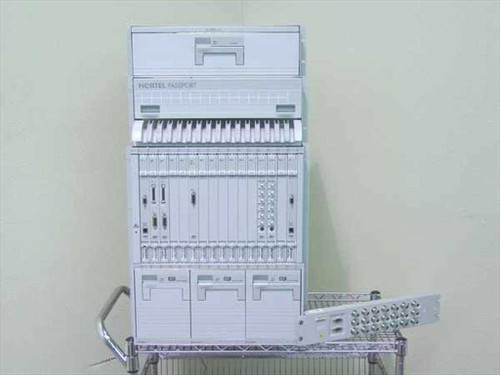 Nortel Multiservice Edge Switch System DC Power (Passport 6480)