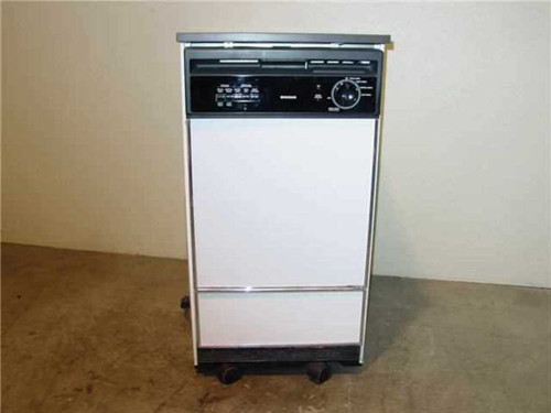 "Frigidaire FDS251RJR0  19"" Portable Dishwasher 27"" Deep 36"" High"