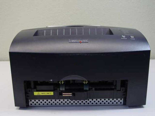 Lexmark 4500-201  Lexmark-E321 Laser Printer for Parts Value - As Is