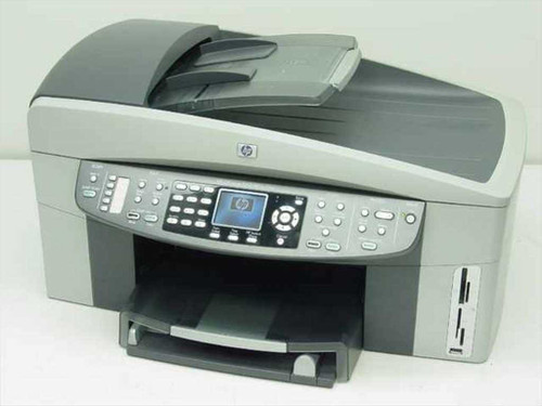 Hewlett Packard Q3461A  HP OfficeJet 7310 All-in-One Printer Scanner w/Fee