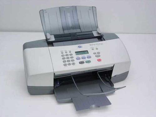 Hewlett Packard Q1608A  HP OfficeJet 4110 all-in-one Printer