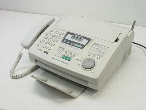 Panasonic KX-FP250  Fax Machine