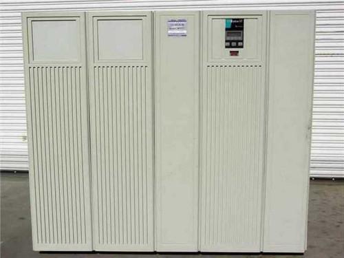 Liebert 20kV S3   20 KVA UPStation Large Facilities UPS with Battery Cabinet