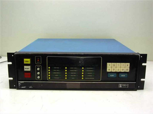 INFICON XMS-3  Thin Film Deposition Controller
