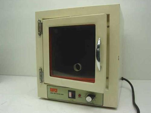 Terra Universal 5404-00  Vacuum-Nitrogen Oven .45 CF 35C-200C - AS IS