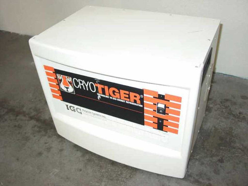 Brooks APD Cryogenics T1101-01-000-13  CryoTiger Compressor - IGC Polycold Systems