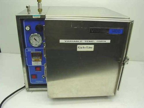 Sheldon Manufacturing 1410D  Shel-Lab VWR Vacuum Oven .6 CF 260C 10 Millitorr