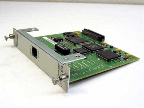 HP J2550-60001  Jetdirect 10Base-T Ethernet Card