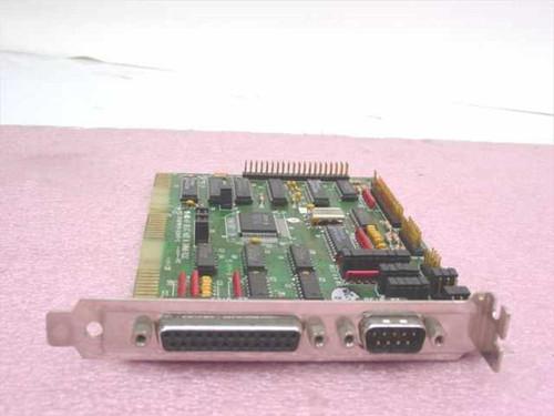 Acer MIO-400  Controller Card