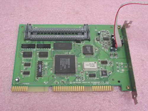 Dell 81036  AWE32 Sound Card