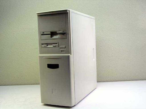 Generic 486SX/33  486SX/33 16MB Tower Computer