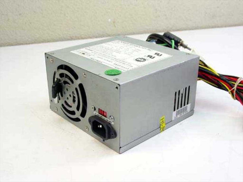 3Y Power Technology RA-4022A-01A  AT Power Supply 204.5 WATTS