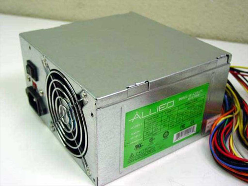 Allied AL-C350ATX  350W ATX Power Supply