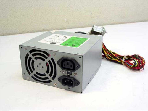 Force Power Supply 230W  AT Power Supply 230 Watts