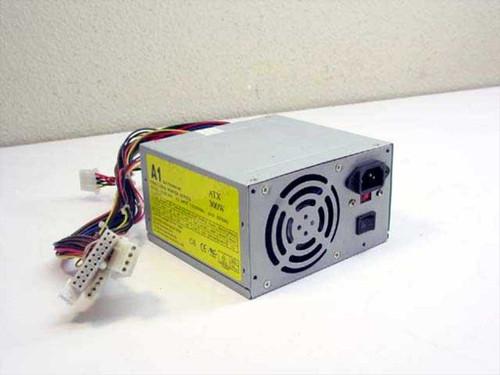 A1 Electronics JX9810UE  300W ATX Power Supply