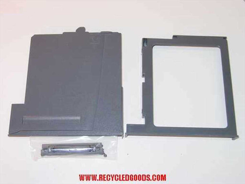 Toshiba Tecra CD-ROM Cradle/Port Adapter (PT810U-11953)