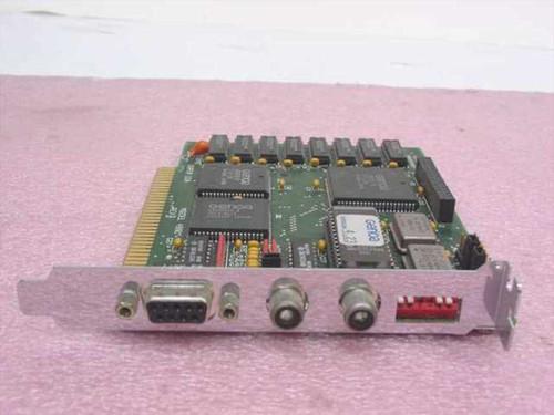 Genoa 4880  Super EGA 9-pin Video Card