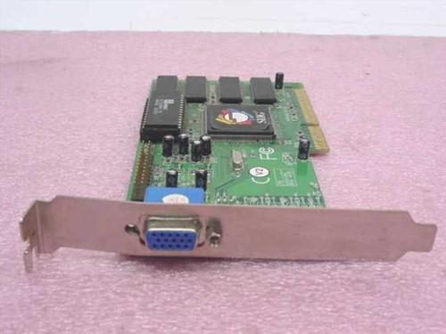 SIIG VV-AA0812  Video Card