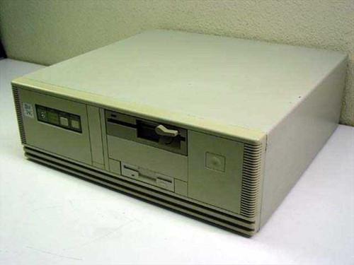 Zeso 386/25  Intel Desktop Computer