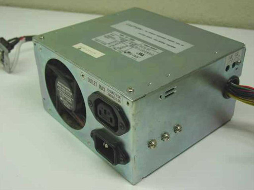DC Pack HJ-9000  AT Power Supply