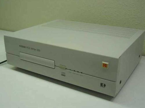 Kodak PCD225  Commercial CD Writer