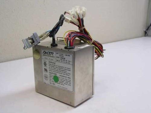 ANCER PP-250V  Power supply 250 Watt