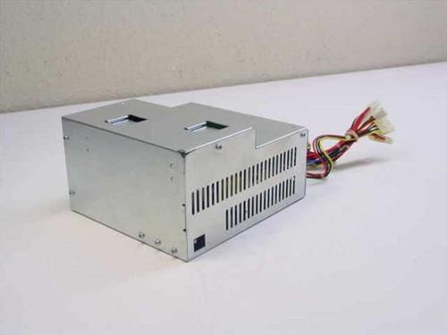 ANAM Instruments HD120  Power supply 115 Watt max