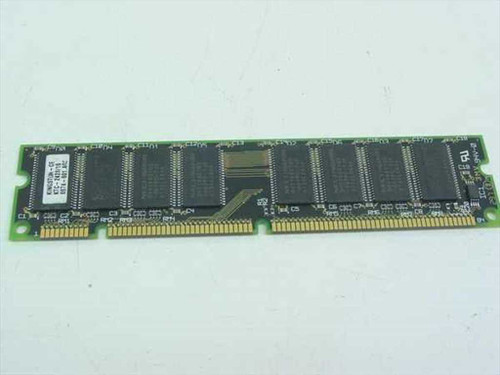 Kingston 16MB 2MX64 100 MHz SDRAM Memory (KTC-2428/16)